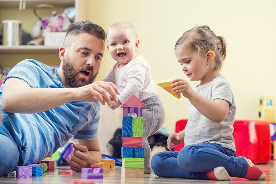 arta de a fi parinte, tu cum iti educi copilul