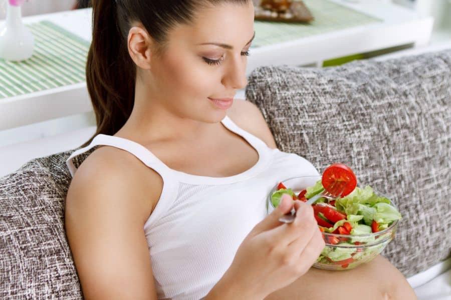 despre alimentatia pe perioada sarcinii