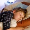 Odihna este esentiala pentru dezvoltarea copiilor