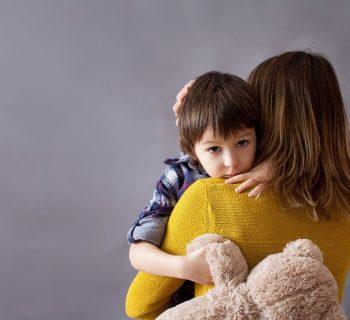 Ce inseamna pentru copil absenta unui parinte