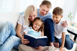 cum sa fii un parinte modern
