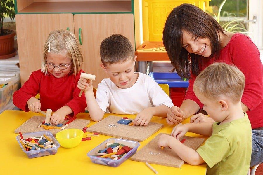 reguli de in educarea unui copil