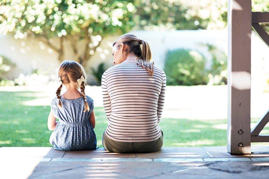 relatia dintre parinte si copil