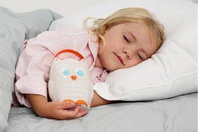 Noapte buna, dragi copii!