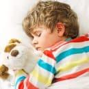 Noapte buna, somn lin