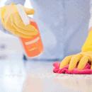 Cum se dezinfecteaza corect casa