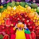 Alimente pentru intarirea sistemului imunitar la copii