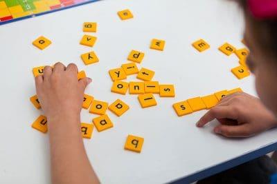 Rolul unui puzzle in dezvoltarea si educarea copiilor