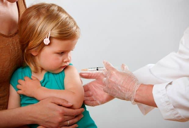 Cum pregatim copilul pentru vaccin