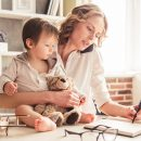 Cum evolueaza relatia mama-fiu