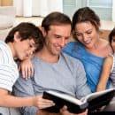 Importanța timpului petrecut alaturi de copii