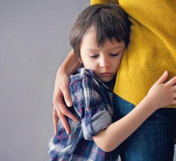Probleme de relatie mama-fiu