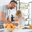 Alimentele care intaresc imunitatea copiilor