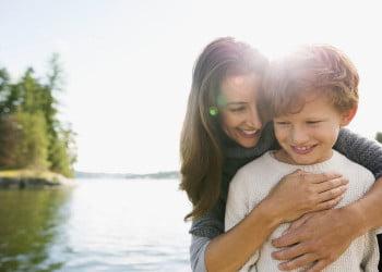 Cum ii poti spune copilului ca il iubesti