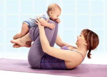 Hai sa vedem cum dam jos kg acumulate in timpul sarcinii