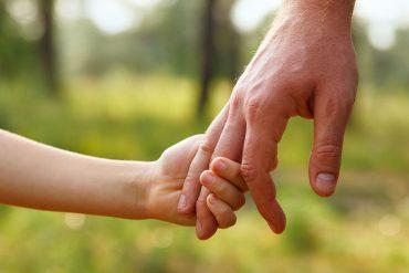 Arta de a fi parinte, tu cum iti educi copilul?